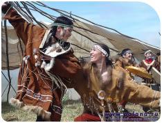 Поздравление от коренного жителя чукотки